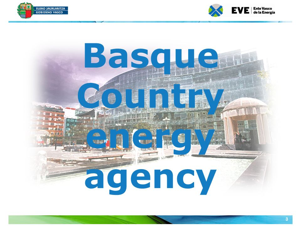 3 Basque Country energy agency