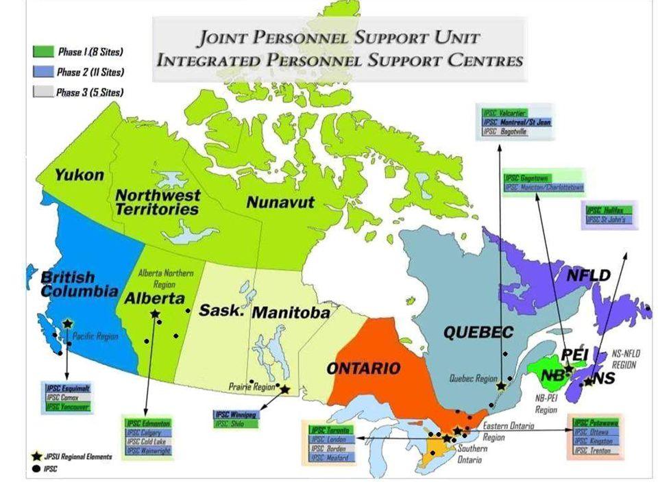 CANADIAN FORCES PERSONNEL AND FAMILY SUPPORT SERVICES SERVICES DE SOUTIEN AU PERSONNEL ET AUX FAMILLES DES FORCES CANADIENNES 7