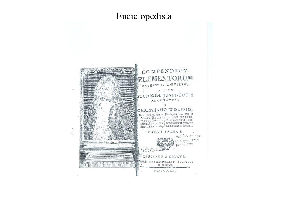 Enciclopedista