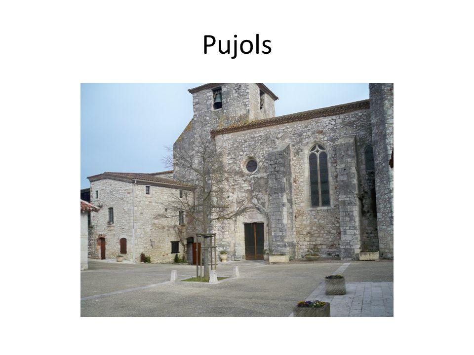 Pujols