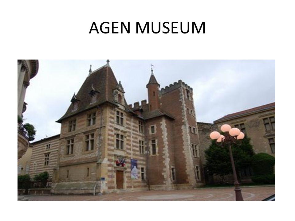 AGEN MUSEUM