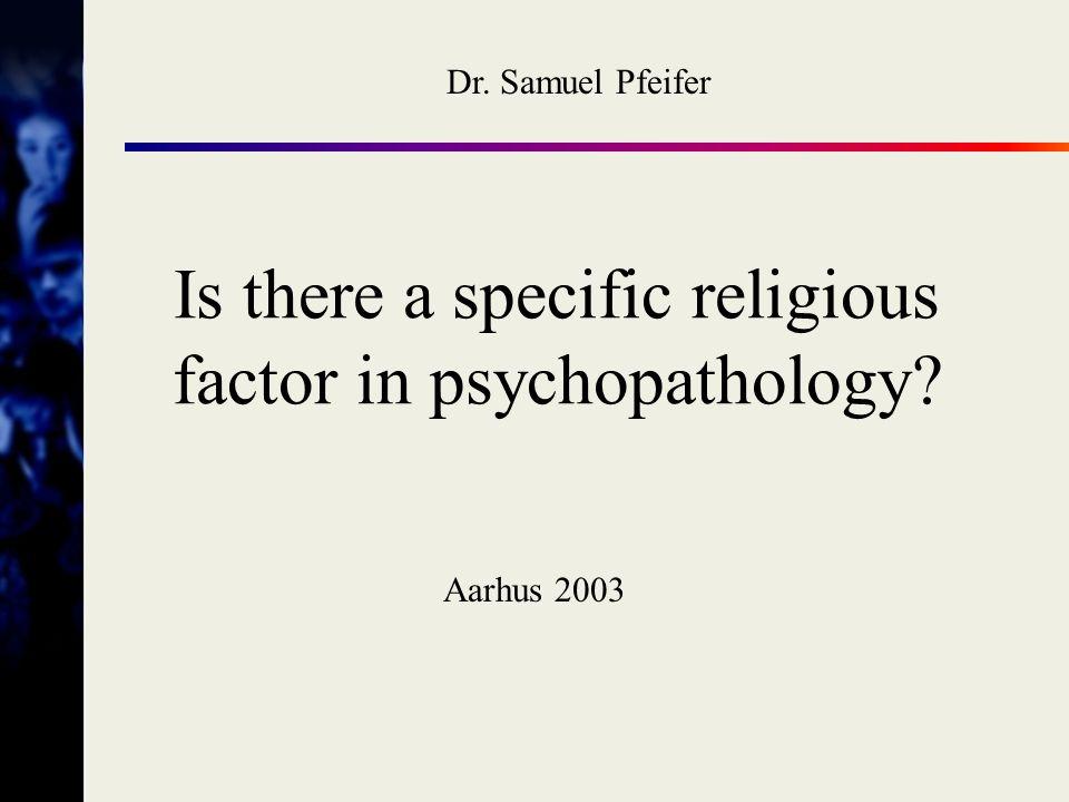 Four models PsychiatryReligion PsychiatryReligion PsychiatryReligion PsychiatryReligion