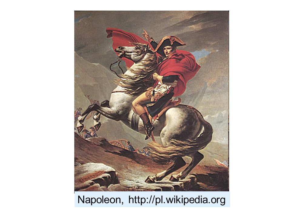 Napoleon, http://pl.wikipedia.org
