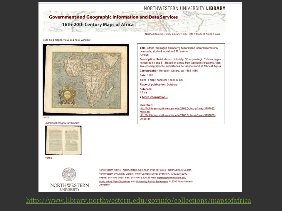 http://www.library.northwestern.edu/govinfo/collections/mapsofafrica