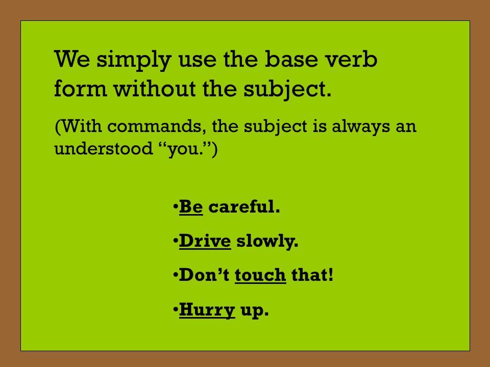 Pronoun Placement Rules Pronoun Placement Rules