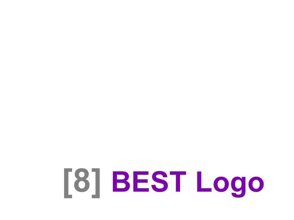 [8] BEST Logo