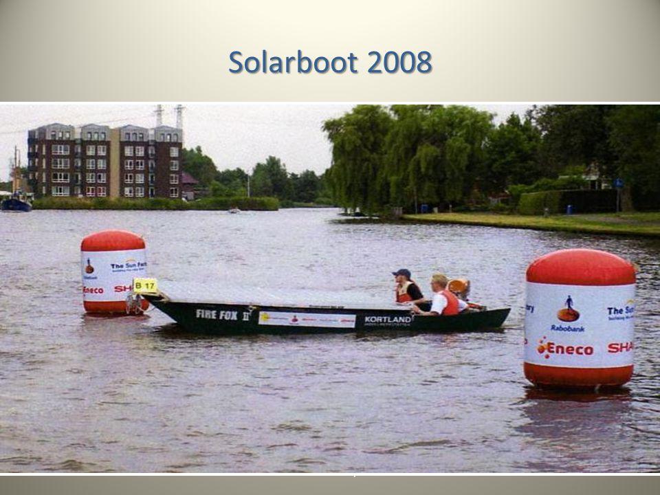 03.11.201331BBS Bersenbrück / Volos Solarboot 2008