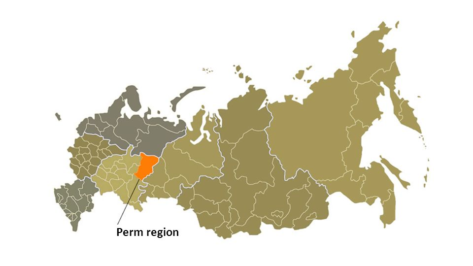 Perm region