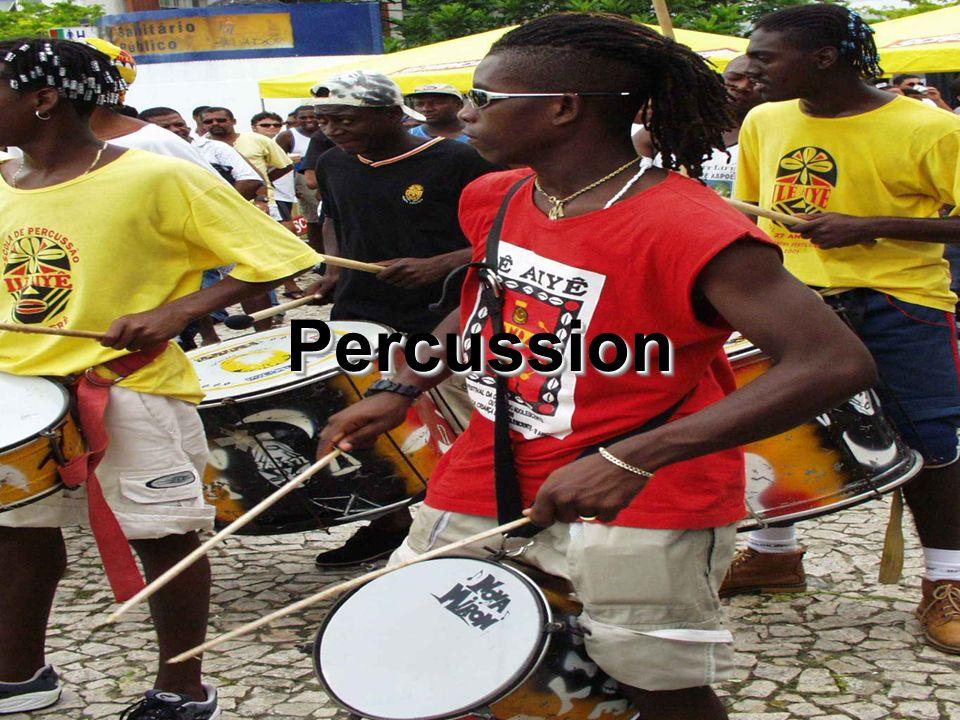 PercussionPercussion