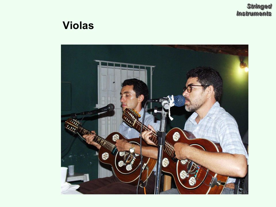 Stringed Instruments Violas YouTube Cavaquinho