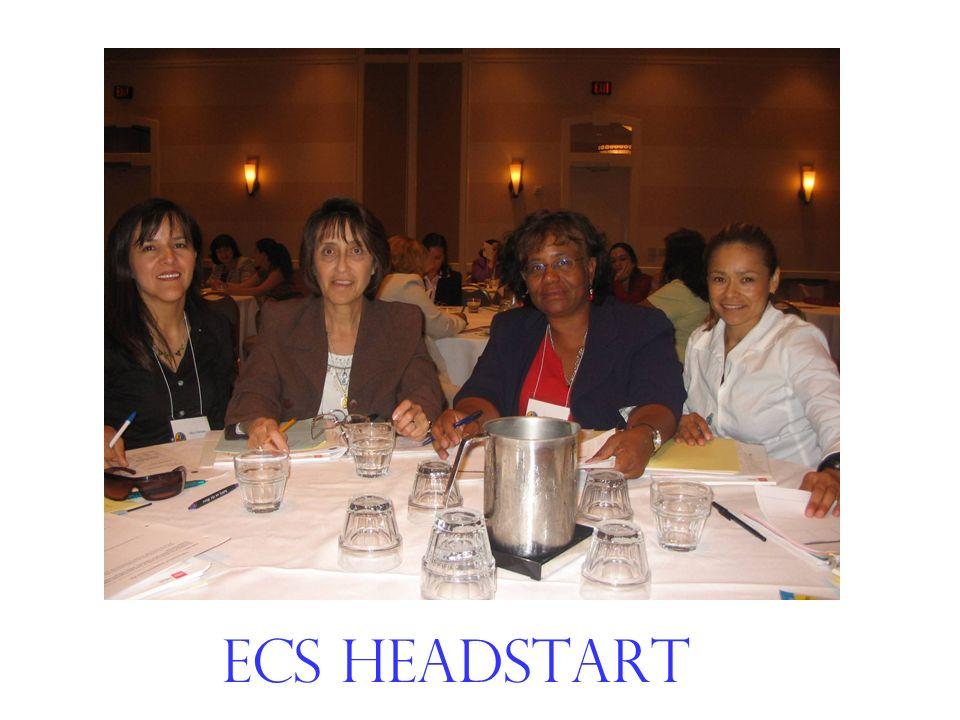 Ecs headstart