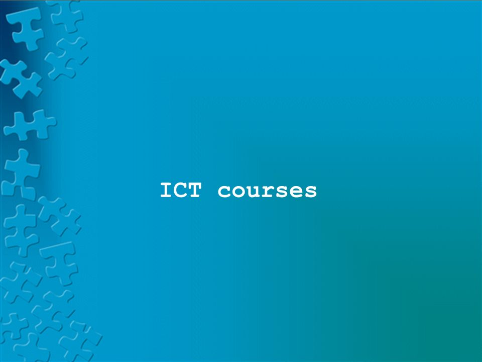 HELVIAPASENCOLABORAAVERROESMOODLE ICT courses