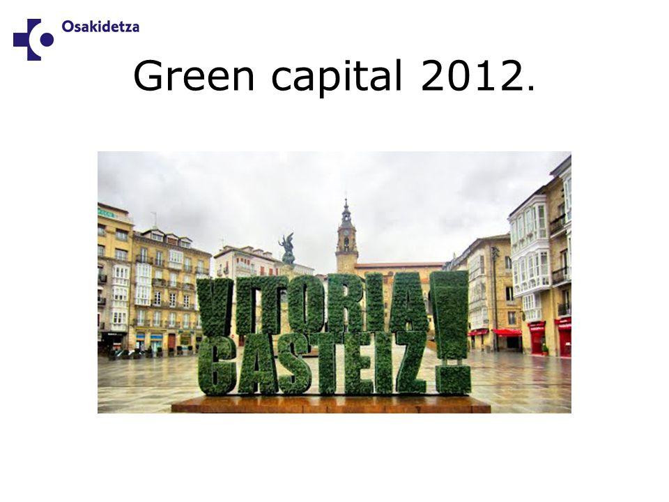 Green capital 2012.