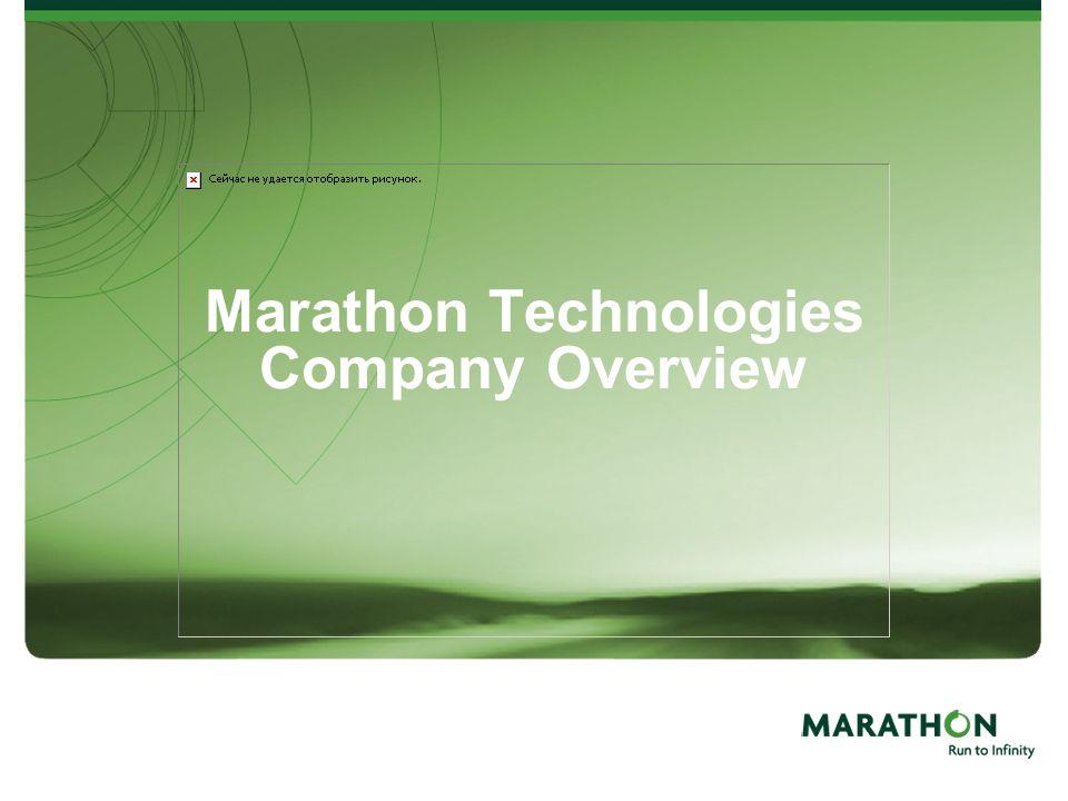 Marathon Technologies Company Overview