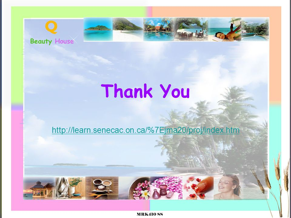 Thank You http://learn.senecac.on.ca/%7Ejma20/proj/index.htm
