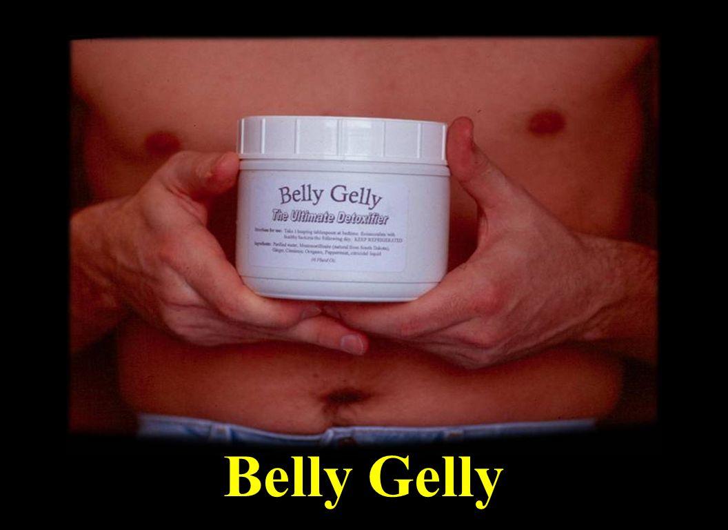Belly Gelly