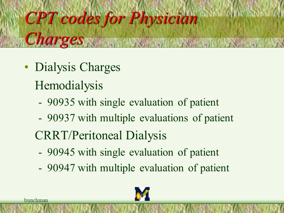 bunchman How can Nephrology affect (positively) PICU admissions