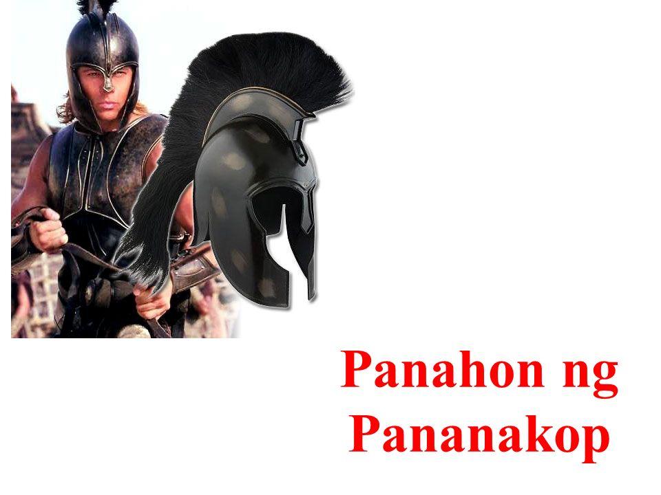 Panahon ng Pananakop