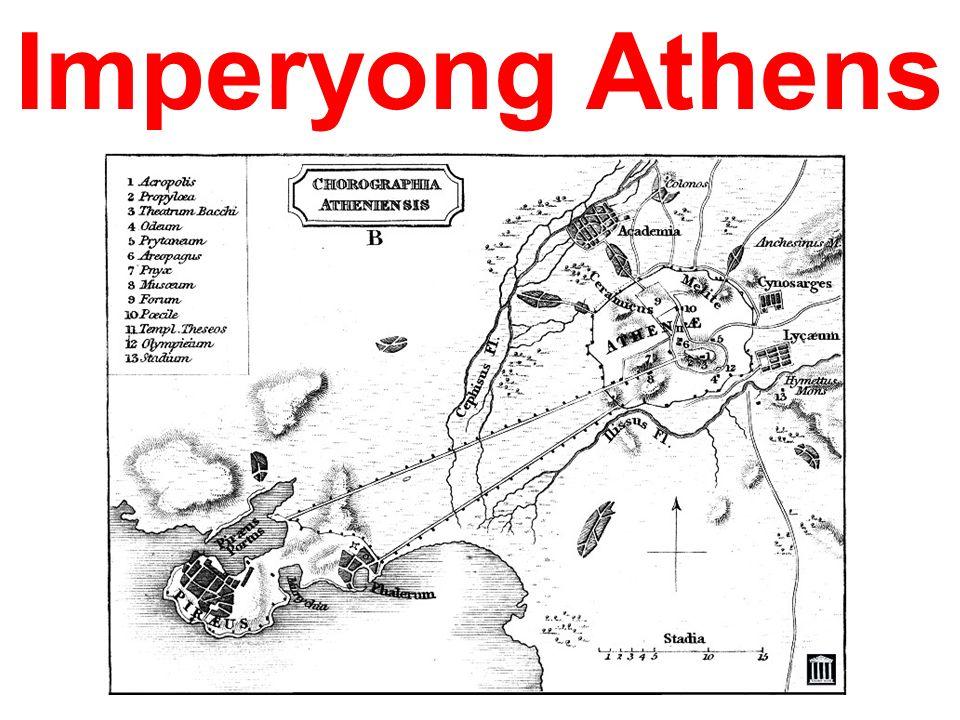 Imperyong Athens
