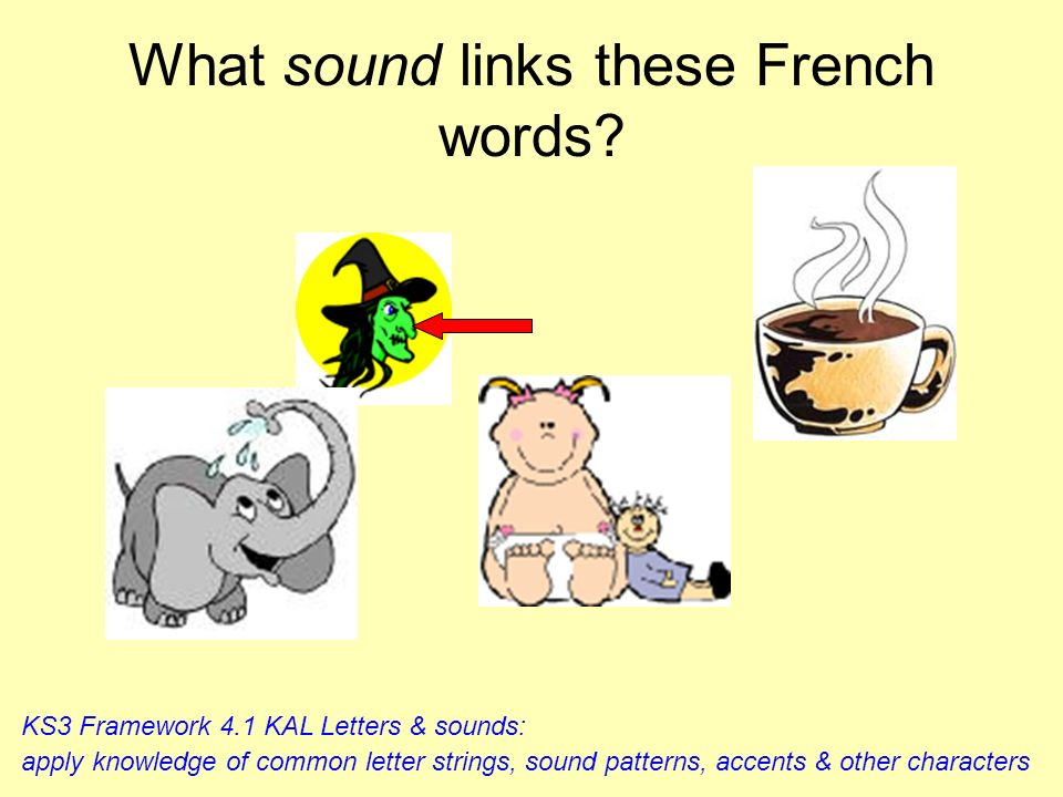 on : nasal sound - but when do you say the n? bonbons ils vont chez Mme Dupont But bonne marronnier monter With a partner, can you think of any more i