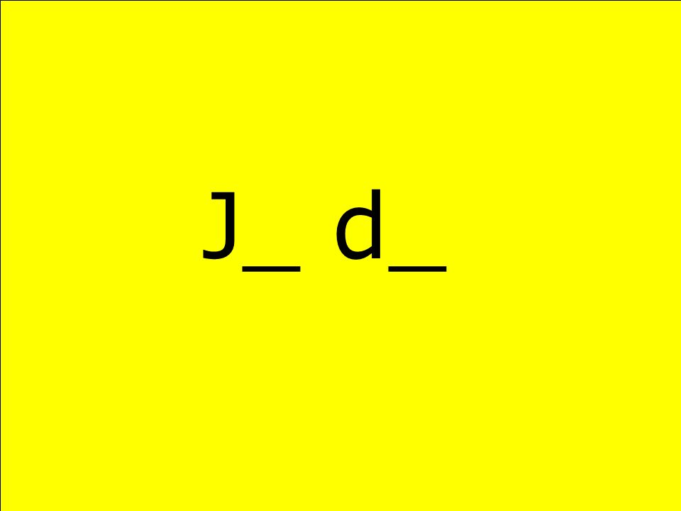 J_ d_