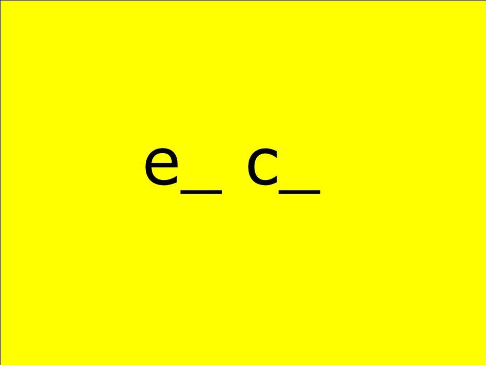 e_ c_