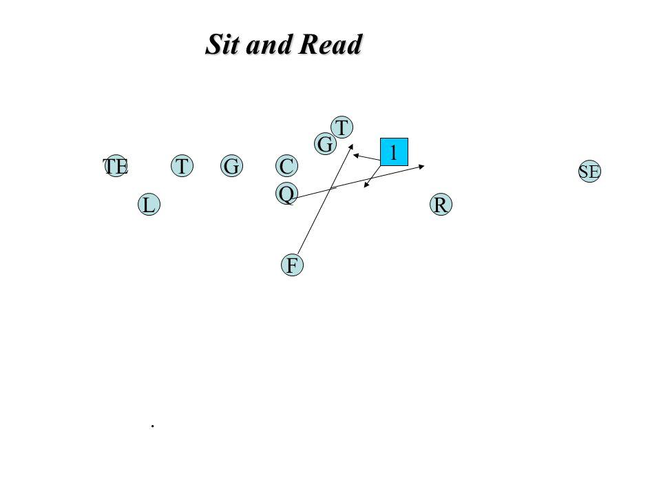 Sit and Read T G C Q G F TE RL T SE 1.