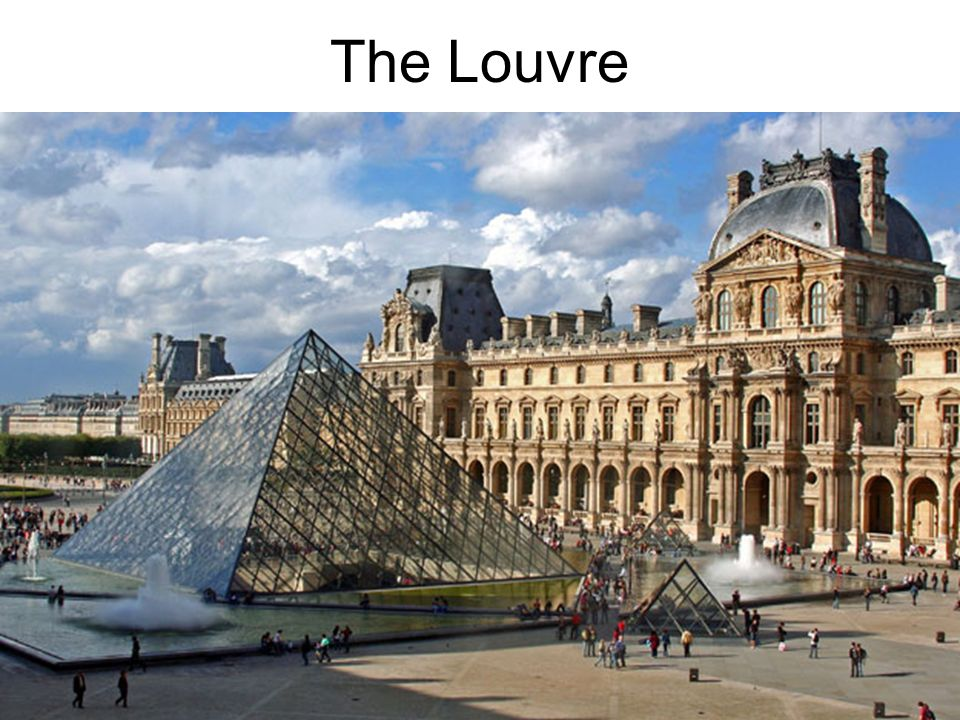 The Louvre is in Paris, France.