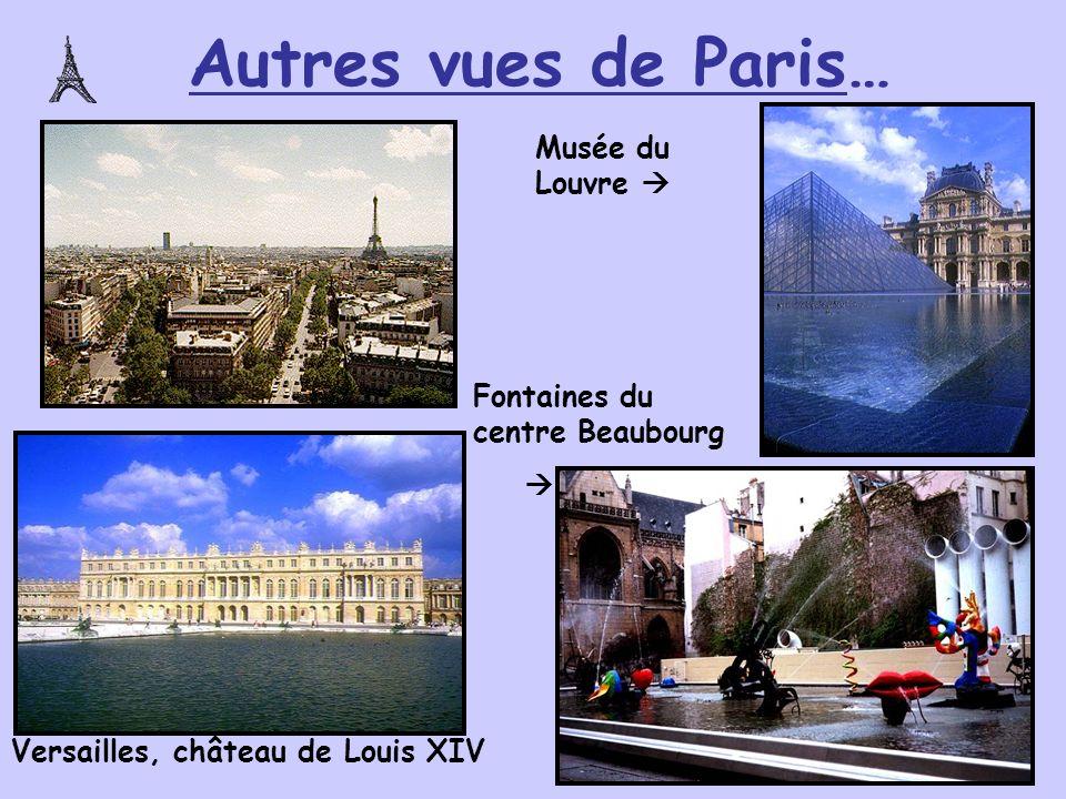 La cathédrale du Sacré-cœur (Montmartre)