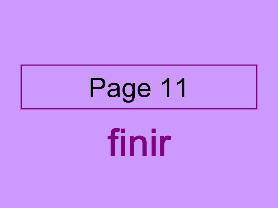 Page 11 finir