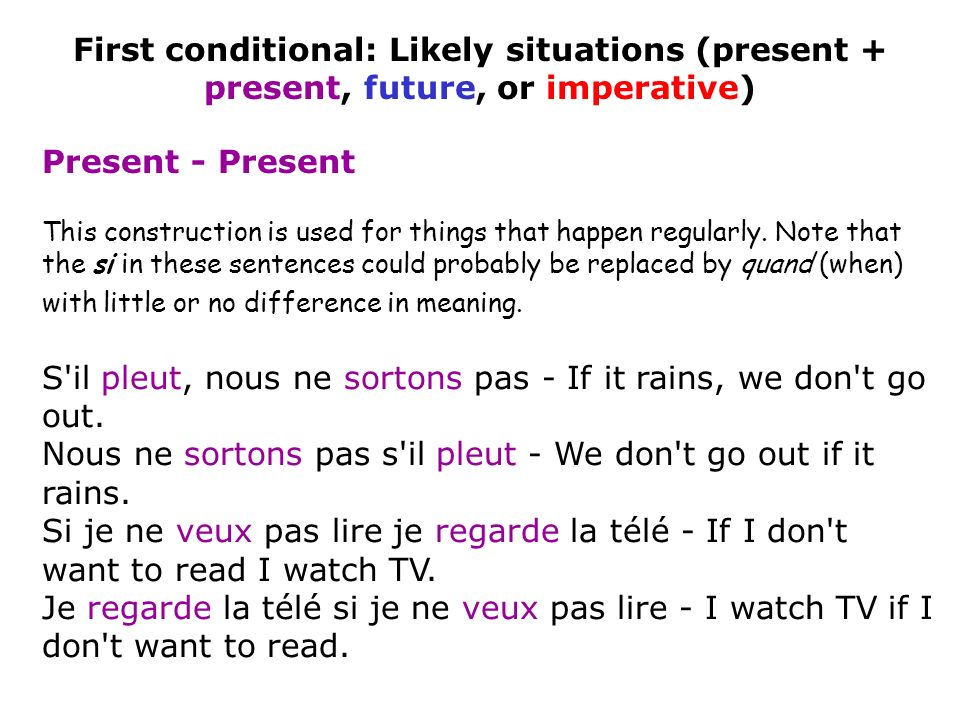 This construction is used for things that happen regularly. Note that the si in these sentences could probably be replaced by quand (when) with little