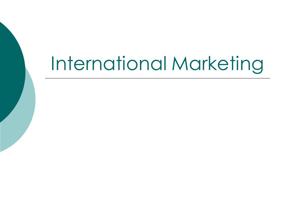 Culture, trust and international relationship marketing Evaluation of the role of culture on trust and importance in international relationship marketing