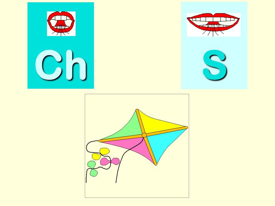 chaîne Ch SSSS
