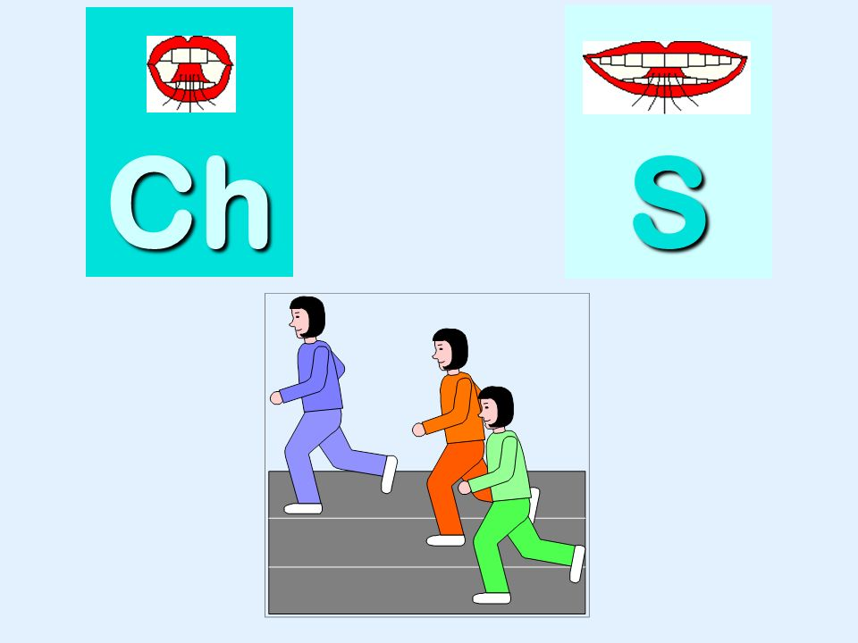 cloche Ch SSSS