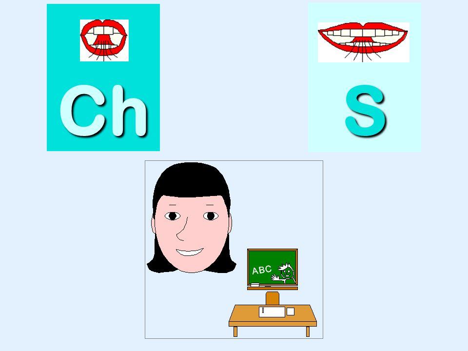 louche Ch SSSS
