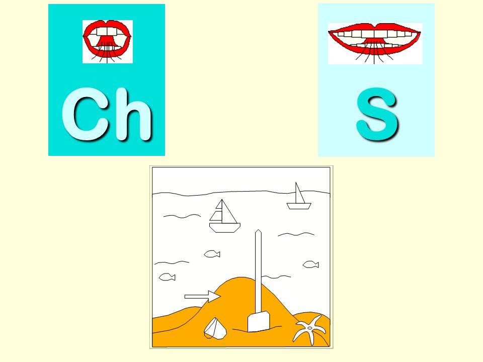 ciseau Ch SSSS