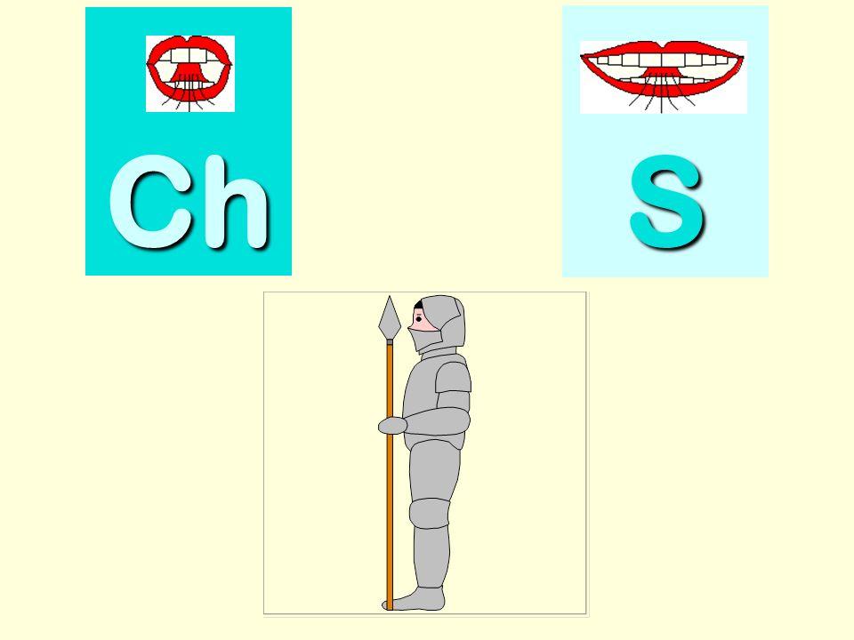 scie Ch SSSS