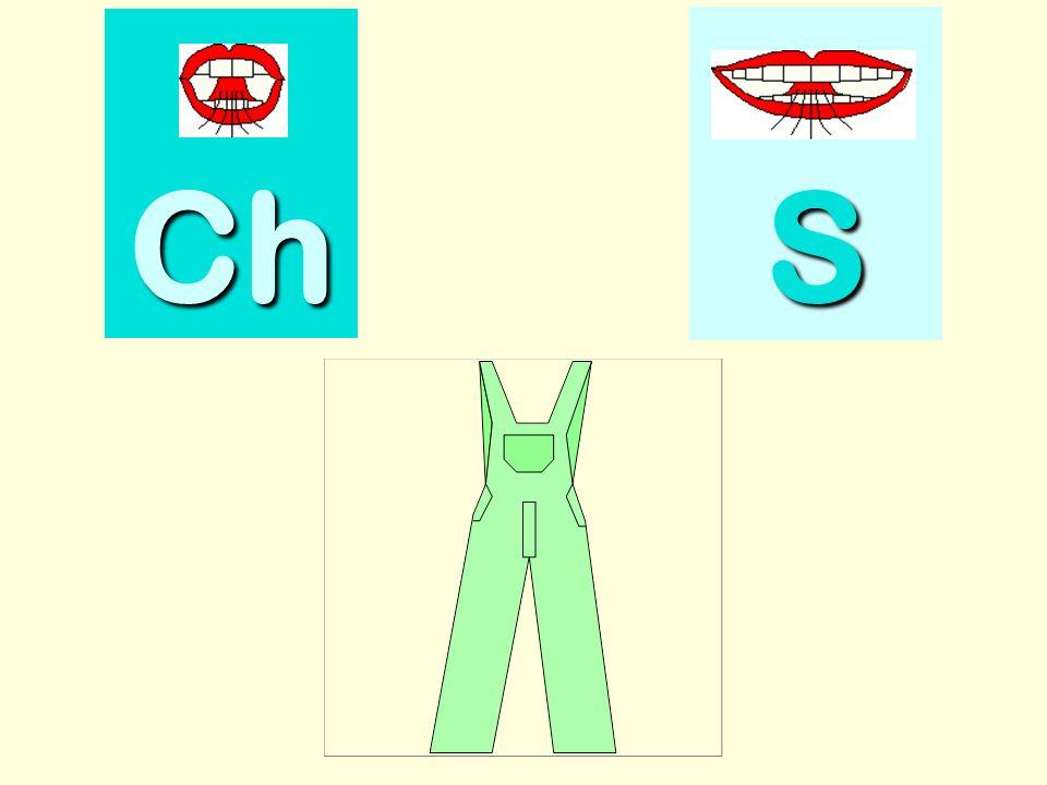 chevalier Ch SSSS