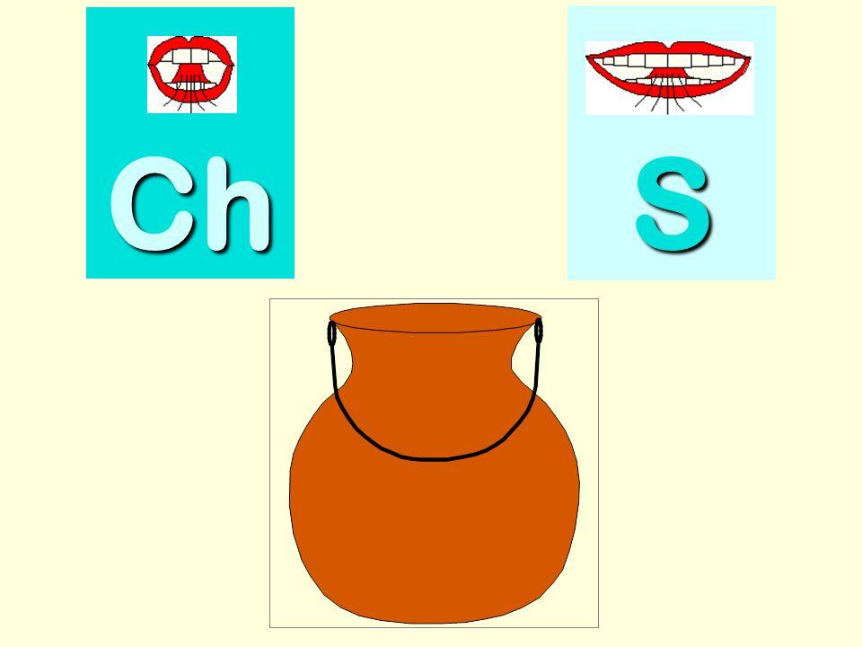 chat Ch SSSS