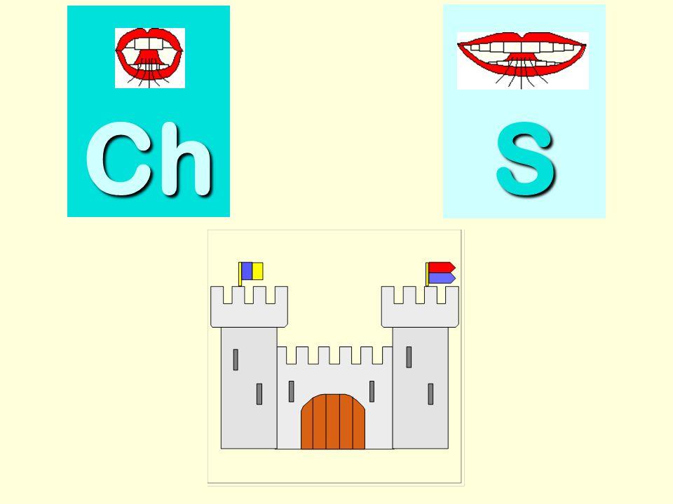 short Ch SSSS