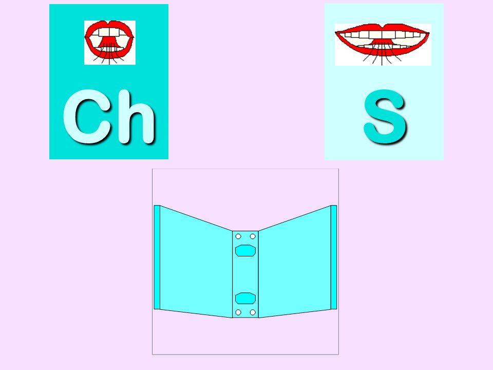 cassette Ch SSSS