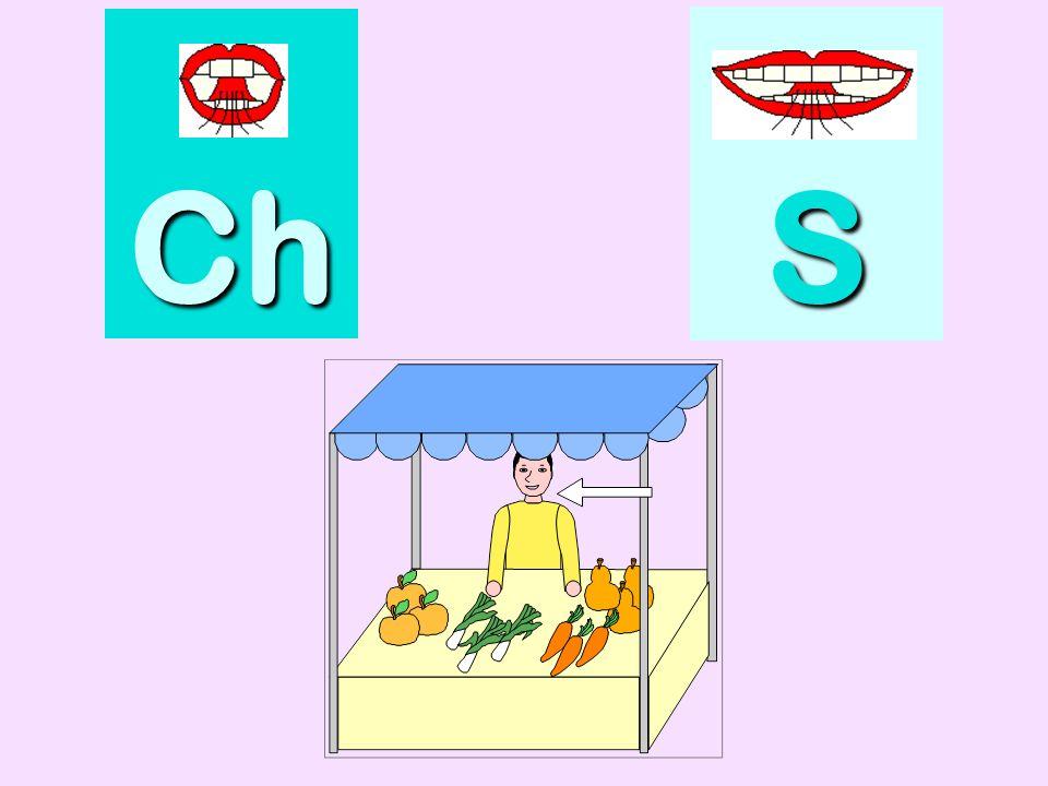 machine Ch SSSS