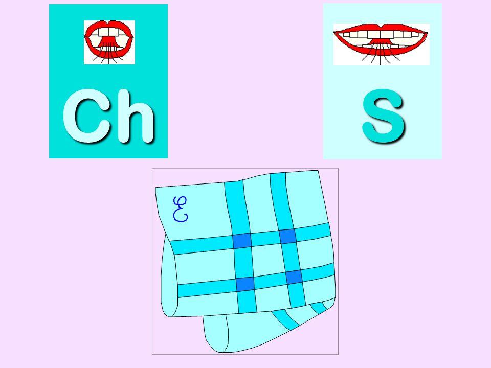 poisson Ch SSSS