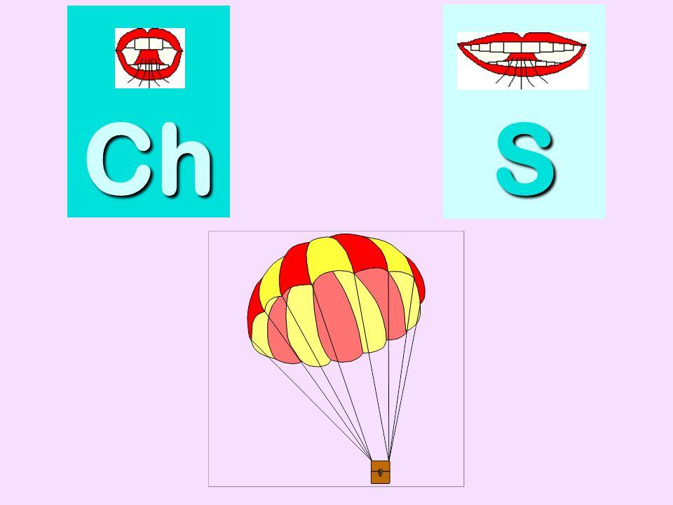 mouchoir Ch SSSS