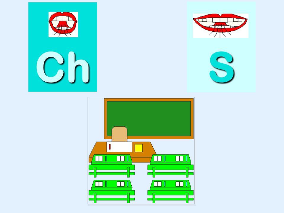biche Ch SSSS