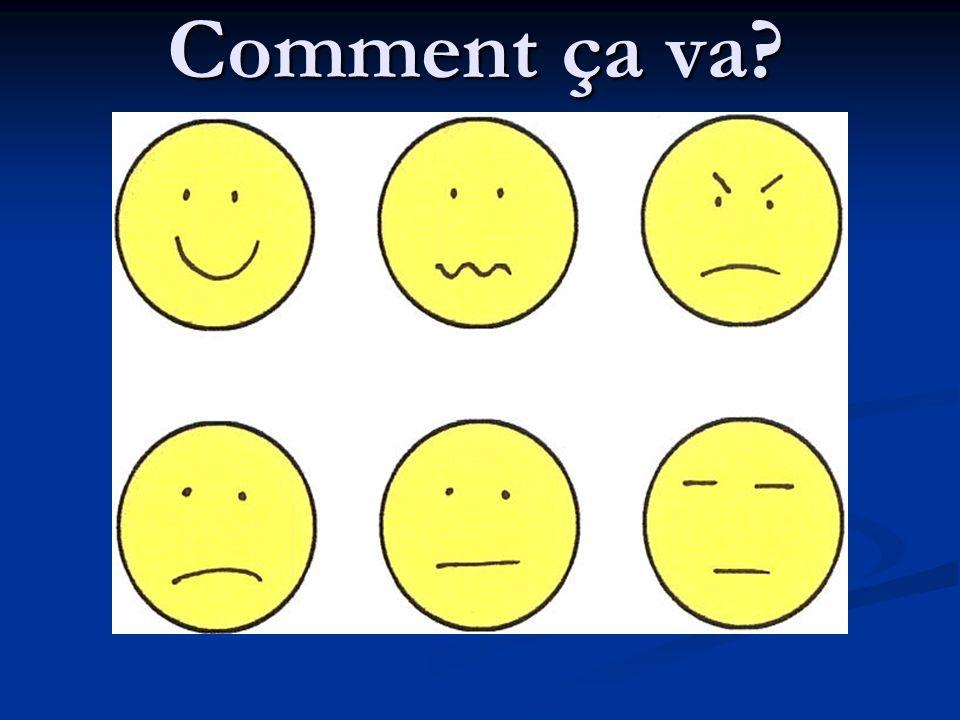 "Presentation ""Salut! Je mappelle� Comment tappelles-tu? How do ..."