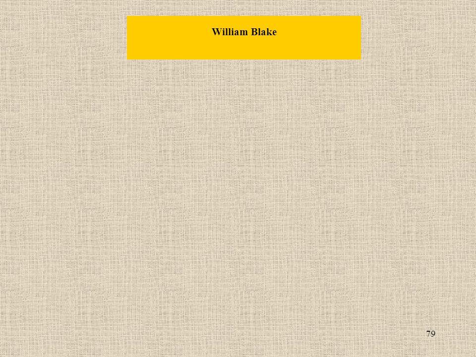 79 William Blake