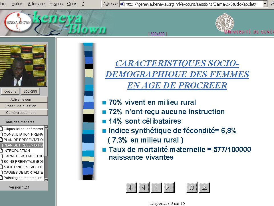 ITU-T 16 23-25 May 2003 Workshop on Standardization in E-health
