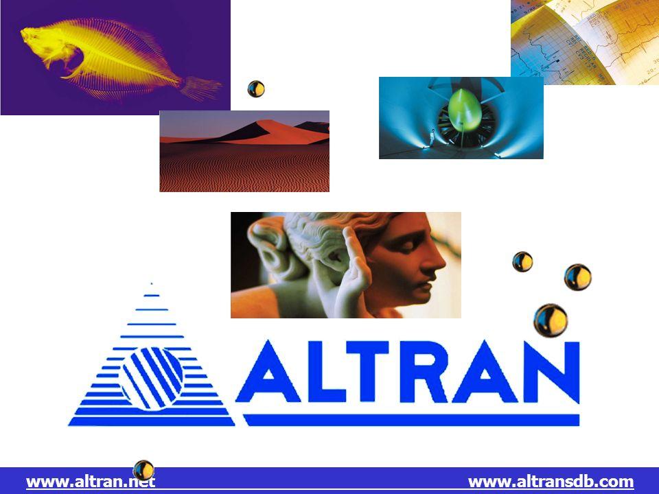 www.altran.netwww.altransdb.com