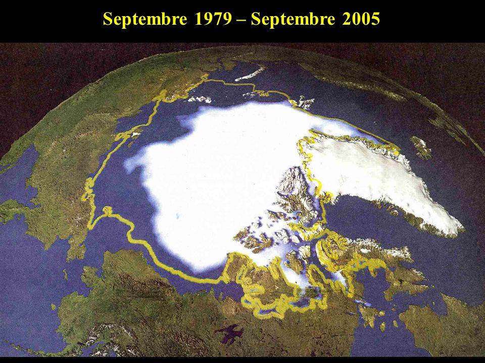 Septembre 1979 – Septembre 2005
